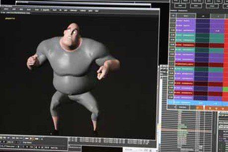 cách làm phim hoạt hình ba chiều Pixar