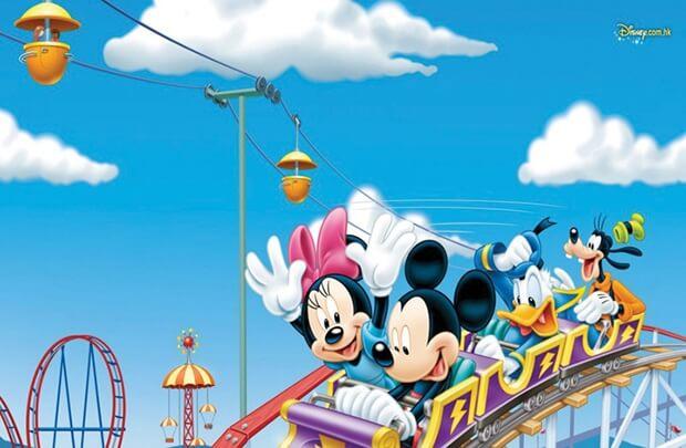 hãng phim hoạt hình Disney và bài học marketing