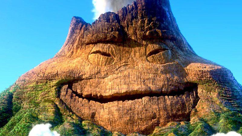 nhân vật hoạt hình Lava