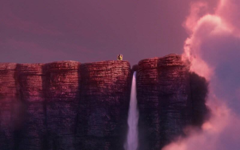 phim hoạt hình Pixar ước mơ 1