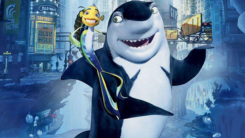 Phim hoạt hình Shark Tale