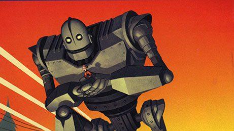 Phim hoạt hình The Iron Giant