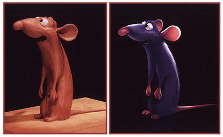 quy trình làm phim hoạt hình Pixar 11