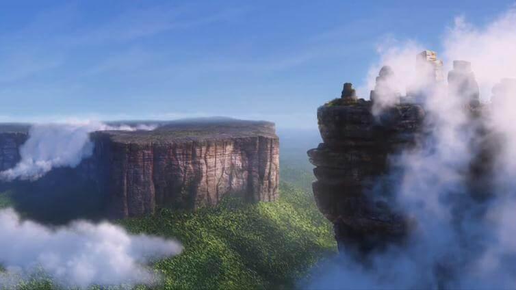 quy trình làm phim hoạt hình Pixar 4