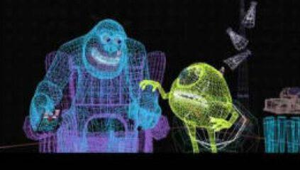 quy trình làm phim hoạt hình Pixar 7
