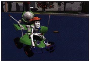 quy trình làm phim hoạt hình Pixar 8