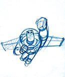 thiết kế nhân vật hoạt hình của Pixar 4