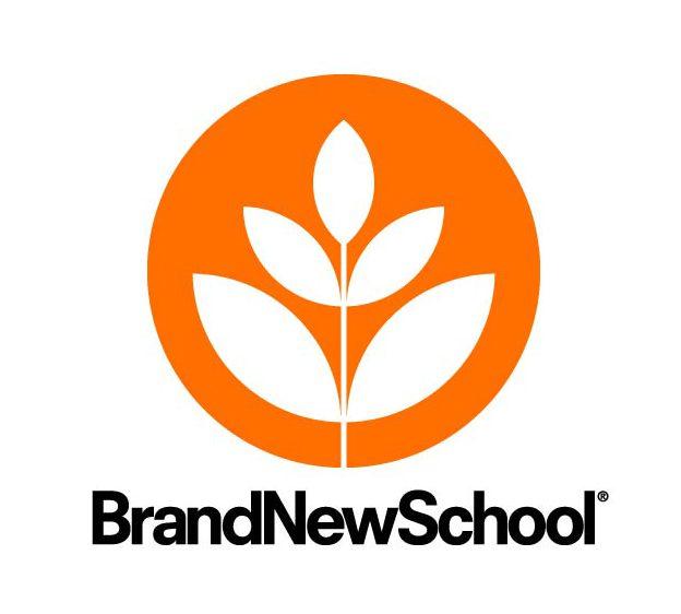 xưởng phim hoạt hình Brand New School