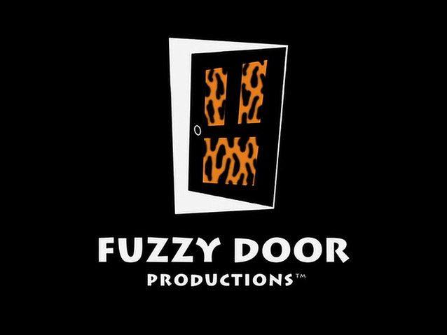 xưởng phim hoạt hình Fuzzy Door Productions