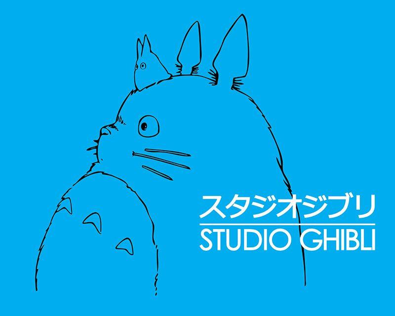 xưởng phim hoạt hình Ghibli