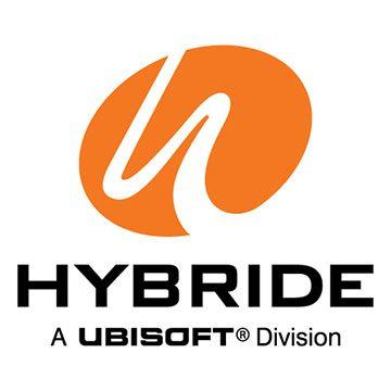 xưởng phim hoạt hình Hybride Technologies