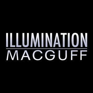 xưởng phim hoạt hình Illumination macguff