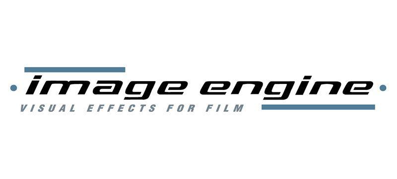 xưởng phim hoạt hình image engine