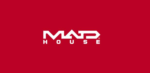 xưởng phim hoạt hình Madhouse