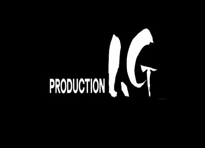 xưởng phim hoạt hình Production I.G