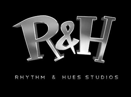 xưởng phim hoạt hình Rhythm Hues Studios