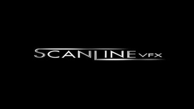 xưởng phim hoạt hình Scanline VFX