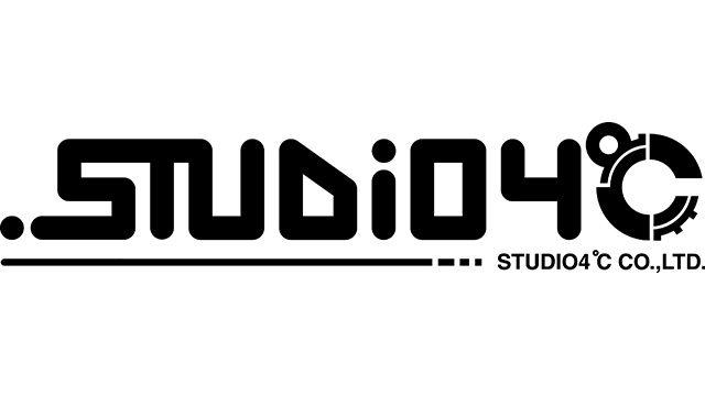 xưởng phim hoạt hình Studio 4°C