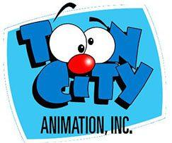 xưởng phim hoạt hình Toon City
