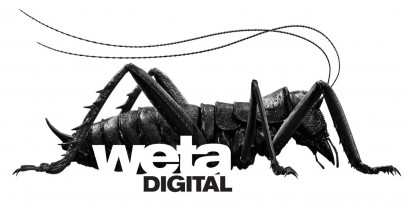 xưởng phim hoạt hình Weta Digital