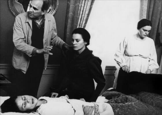 20 phát ngôn kinh điển của Bergman Ingmar 1