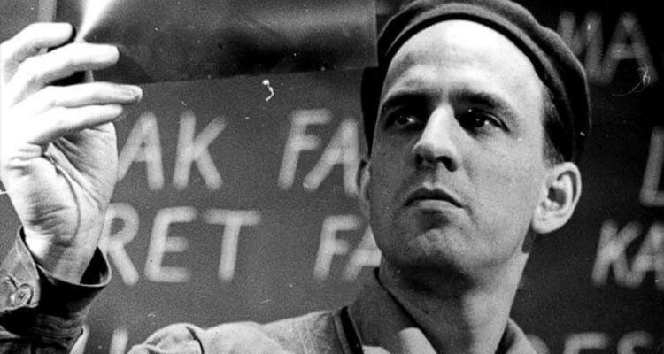 20 phát ngôn kinh điển của Bergman Ingmar 3