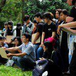 Học vẽ Basic Sketch với thạc sĩ Nguyễn Bạch Dương 08