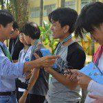chuyến thực tế nhiếp ảnh của học viên CMA 7