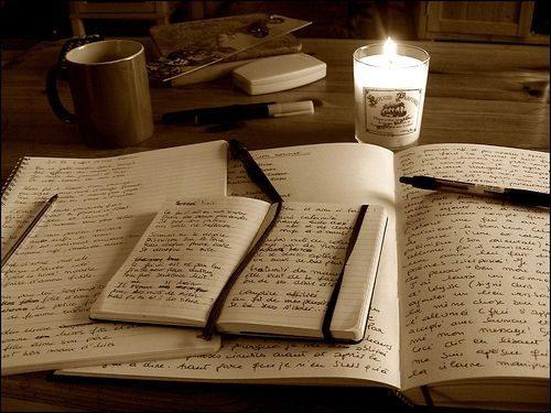Hành trình trở thành nhà văn - Hãy kể câu chuyện của bạn 3