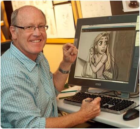 hậu trường hoạt hình đạo hiễn hình ảnh animation director