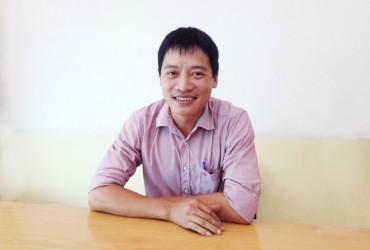 Thạc sĩ – Họa sĩ Nguyễn Bạch Dương