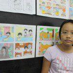 lớp học vẽ cho bé ở TPHCM 1