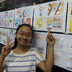 lớp học vẽ cho bé ở TPHCM 5