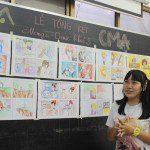 lớp học vẽ cho bé ở TPHCM 9
