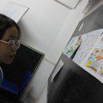 lớp học vẽ cho bé tại TPHCM 1