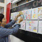 lớp học vẽ tại TPHCM 3