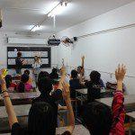 tổng kết lớp học vẽ truyện tranh tại TPHCM 2