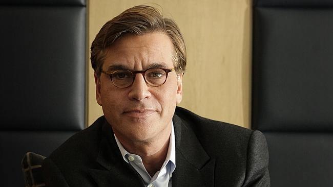 top 9 nhà biên kịch có mức lương cao nhất Aaron Sorkin