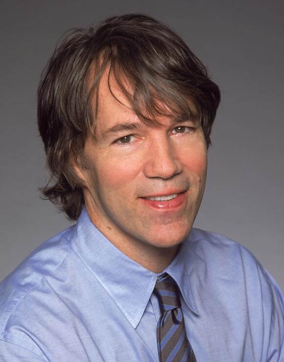 top 9 nhà biên kịch có mức lương cao nhất David E Kelley