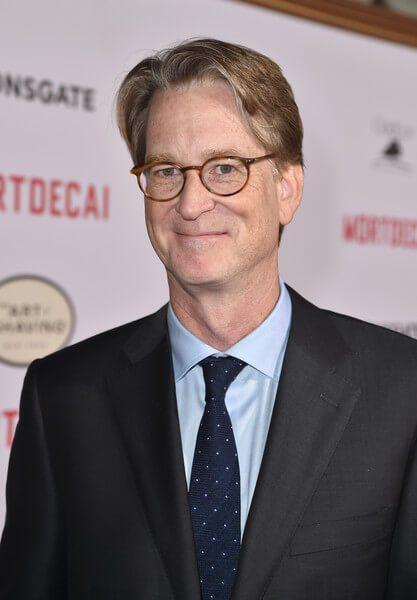 top 9 nhà biên kịch có mức lương cao nhất David Koepp