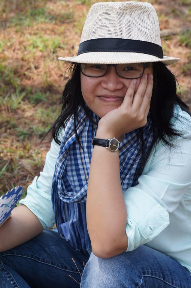 Biên kịch Nguyễn Hoàng Anh