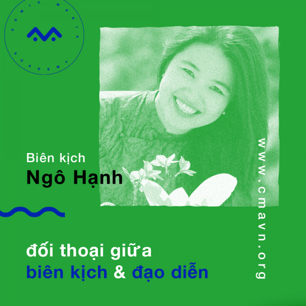 biên kịch Ngô Hạnh