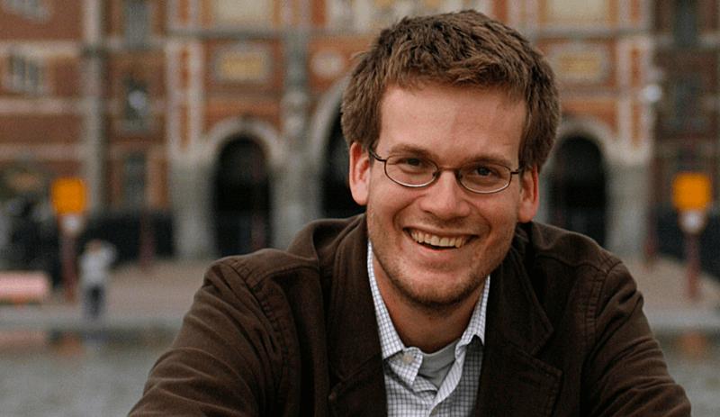 các tác giả có thu nhập cao nhất năm 2015 John Green