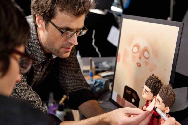 họa sĩ thiết kế nhân vật 2