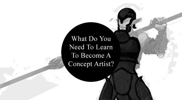 họa sĩ vẽ concept 4