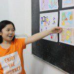 học vẽ truyện tranh thiếu nhi ở TPHCM 11