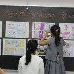 học vẽ truyện tranh thiếu nhi ở TPHCM 4