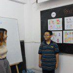 học vẽ truyện tranh thiếu nhi ở TPHCM 5