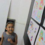 học vẽ truyện tranh thiếu nhi ở TPHCM 7