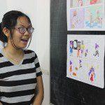 học vẽ truyện tranh thiếu nhi ở TPHCM 9